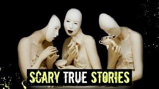 Download 4 Disturbing TRUE Stories from Reddit Video