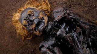 Download 13 Weird Skeletons Found Video