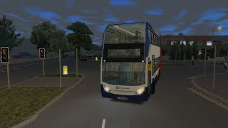 Download OMSI 2 | BOTW, Route 35: Totnes to Paignton | Citybus 400R Video