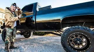 Download Got My Truck ILLEGALLY Tinted... Video