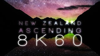 Download NEW ZEALAND ASCENDING | 8K 60FPS FUHD Video