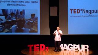 Download A teaching technique for the 21st Century | Dr. Pravin Bhatia | TEDxNagpur Video