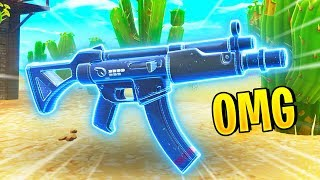 Download NEW SUBMACHINE GUN IS INSANE! | Fortnite Best Moments #39 (Fortnite Funny Fails & WTF Moments) Video