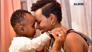 Download Umutima ukomeye wa Bahati nyuma yo kubyara umwana utabona Video