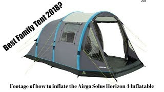 fffb24cd5 Download Best Buy inflatable Family Tent   How to footage and tour of the  Airgo Solus