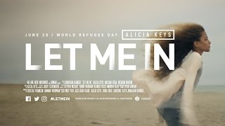Download Let Me In - We Are Here Video