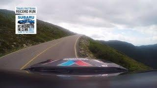Download Travis Pastrana RECORD RUN POV - Mt. Washington Hillclimb 2017 Video