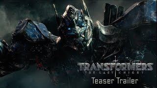 Download Transformers: The Last Knight - Teaser Trailer (2017) Official - Paramount Pictures Video