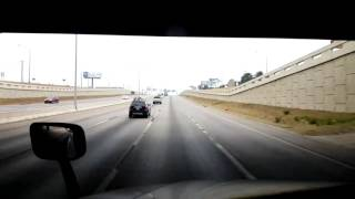 Download Bigrigtravels Live! - Oklahoma City, OK to Fort Worth, Texas - Interstate 35 - November 27, 2016 Video