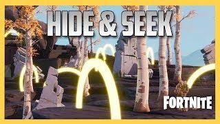 Download Hide and Seek on Layered Mystery Island on Fortnite! | Swiftor Video
