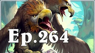 Download Funny And Lucky Moments - Hearthstone - Ep. 264 Video