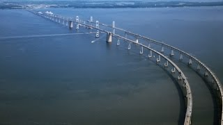 Download Is This The Scariest Bridge In America? Video