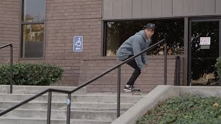 Download A Day in the Streets Skating with Nyjah Huston Video
