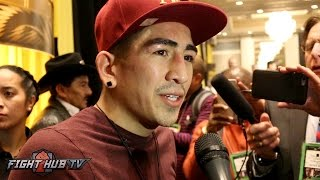 Download Leo Santa Cruz ″This fight was do or die for me! Frampton deserves a third fight!″ Video