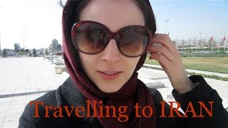 Download IRAN Travelogue in Tehran Video