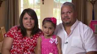 Download Open Heart Surgery Day for Little Gaby: Child Diagnosed w/Hypoplastic Left Heart Syndrome Video