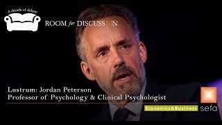 Download Jordan Peterson at Room for Discussion Video