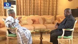 Download IBB Chats On Insurgency,Buhari,2019 Election & MKO Abiola Pt.2 |Roadmap 2019| Video