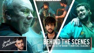 Download Behind The Scenes of Bounty Hunters: Season 2 Video
