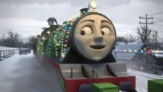 Download Thomas & Friends: Christmas On Sodor - Trailer Video
