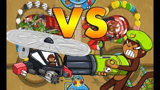 Download BTD Science - The Battle Of Micro Video