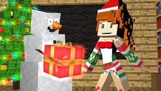 Download Monster School Christmas Special Life - Minecraft Animation Video