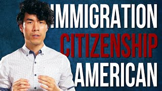 Download The Try Guys Try Immigrating To America Video