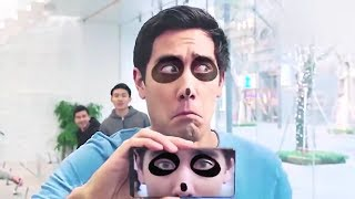 Download New Zach King Vines Compilation 2018 - Best Magic Tricks Ever Video