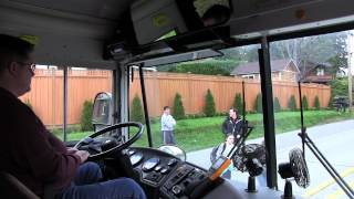 Download Profiles in Education: School Bus Driver Video