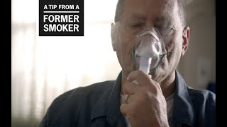 Download CDC: Tips From Former Smokers - Brian: Part of Who I Was Video
