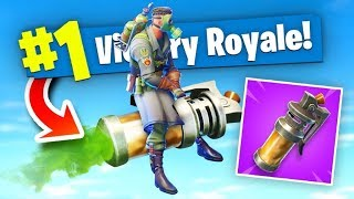 Download *NEW* STINK BOMB RIDING In Fortnite Battle Royale Video