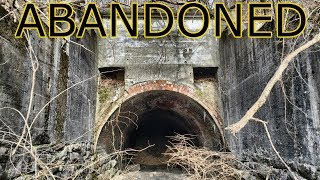Download Abandoned Train/Mining Tunnel & Unique Remains Video