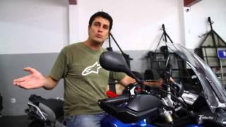 Download Video Coluna Leandro 2013 - Dicas de Conforto e controle da sua moto! Video