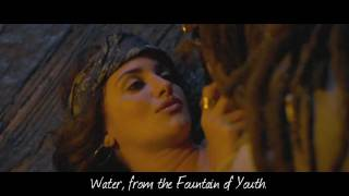 Download [HD] Pirates of the Caribbean 4 On Stranger Tides - Best Quotes Video