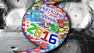 Download Hurricane Week 2016 - Day 1 Video