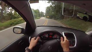 Download Rodovia Rio-Santos / Serra Paúba - Maresias @ Ricardo Ardo - POV Peugeot 207 Video