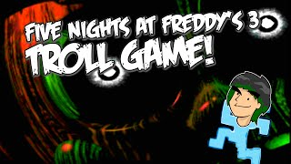 Download FIVE NIGHTS AT FREDDY'S 3 TROLL GAME - DAGames Video