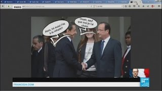 Download François Hollande renonce Video