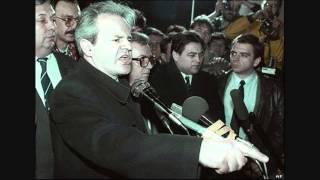 Download Moj Bozure - Slobodan Milosevic Video