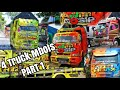 Download 4 Truck Mbois Police Woman Anti Gosip Oppa Muda Anti Hoax Part 1 Video