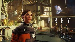 Download Prey – Gamescom 2016 Gameplay Teaser Video Video