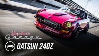 Download 1971 Datsun 240Z - Jay Leno's Garage Video