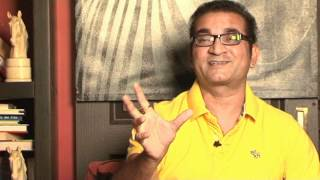 Download I Am Fed Up Of Being Shahrukh Khan's Voice says Abhijeet Bhattacharya Video