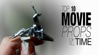 Download Top 10 Movie Props of All Time Video