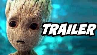 Download Guardians Of The Galaxy 2 Trailer Breakdown Video