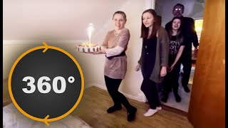 Download ″Happy Birthday″ - A 360° Short Film [First Person View] Video