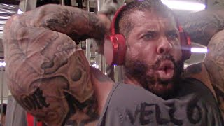 Download 6 Arm Exercises You've Never Done! (w/ Rich Piana) Video