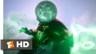 Download Spider-Man: Far From Home (2019) - Mysterio vs. Hydro-Man Scene (1/10) | Movieclips Video