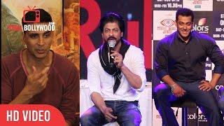 Download Funniest Trolls Of Bollywood   Can't Miss   Salman Khan, Shahrukh Khan, Akshay Kumar Video