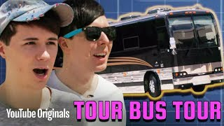 Download Dan and Phil's Tour Bus Tour (Bonus) Video
